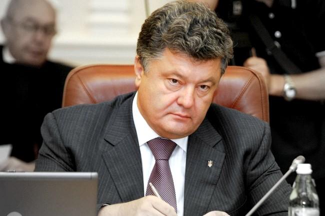 У Адміністрації Президента спростували інформацію про візит Петра Порошенка на Закарпаття
