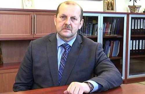 Сергія Шаранича звільнять з посади очільника обласної міліції?