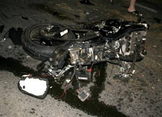 У Ракошині трагічно загинув мотоцикліст із Ключарок