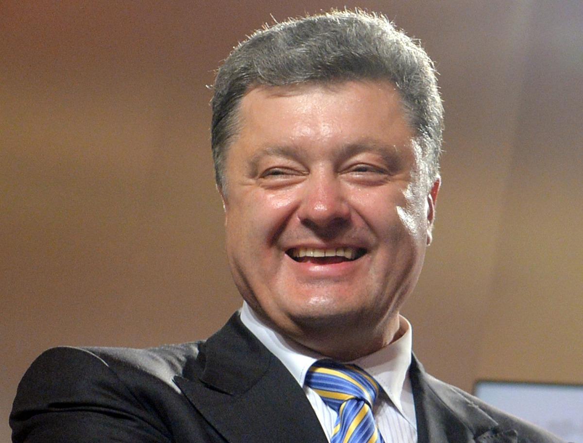 Петро Порошенко під час засідання у Верховній Раді знову згадав про Закарпаття