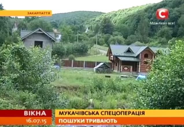 """За останніми даними, бійці """"Правого сектору"""" просунулися ще на 20 км углиб лісу"""