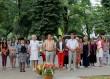У Виноградові відбулися урочистості з нагоди відзначення 25-ї річниці Декларації про державний суверенітет України