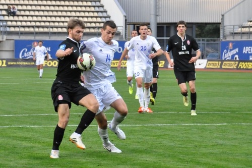 """Перший матч у новому сезоні молодіжка """"Говерли"""" зіграє в Ужгороді"""