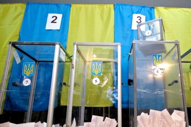 Офіційно: місцеві вибори відбудуться 25 жовтня