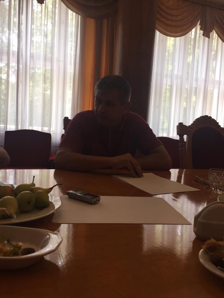 Родина нардепа Михайла Ланя виїхала закордон, - Ігор Мосійчук