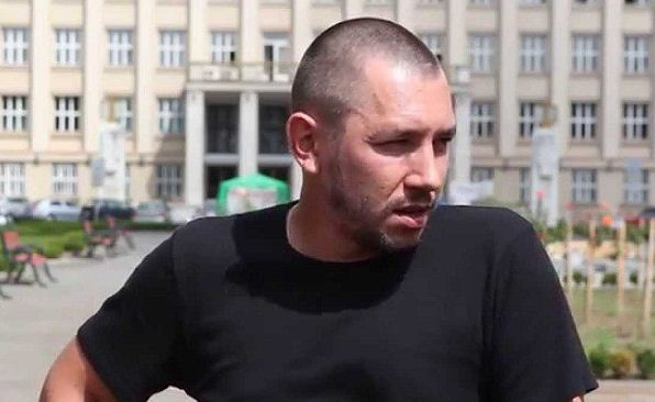 """Олександр Сачко: """"Віктор Балога допомагав """"Правому сектору"""""""