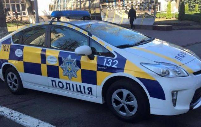 Мустафа Найєм призначений куратором патрульної поліції на Закарпатті