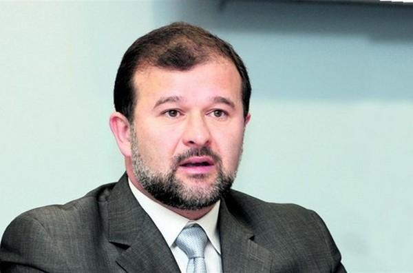 """Віктор Балога: """"Я справді допомагав """"Правому сектору"""""""