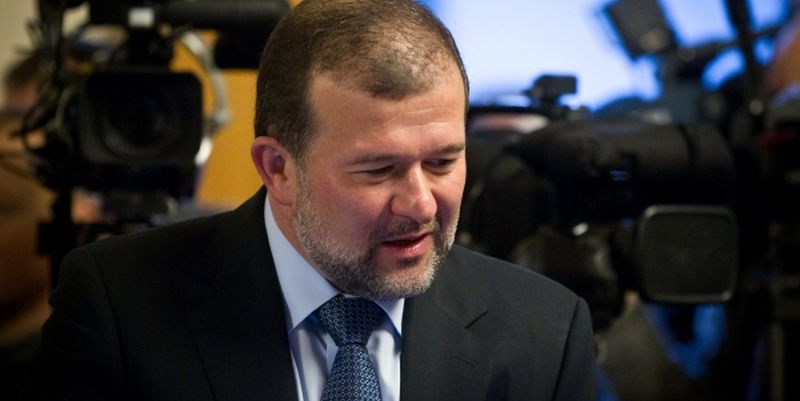 Віктор Балога не поспішає зустрічатися із ТСК щодо подій у Мукачеві