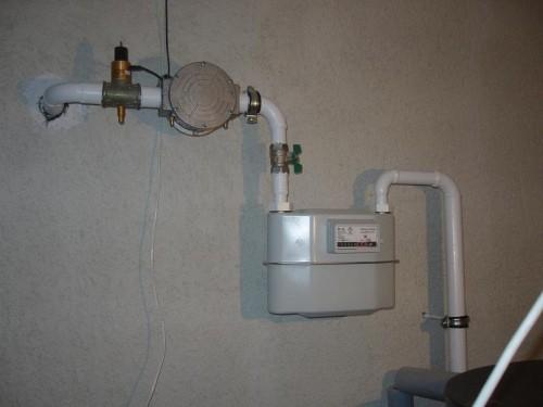 Тячівський готельний комплекс користувався газом в обхід лічильника