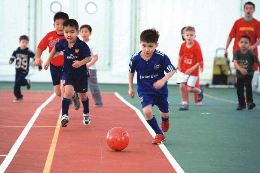 На утримання дитячо-юнацьких спортивних шкіл Закарпаття витрать понад 6 млн грн