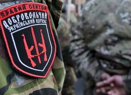 """Тимчасова слідча комісія пропонує перевести поранених бійців """"Правого сектору"""" в київський шпиталь"""