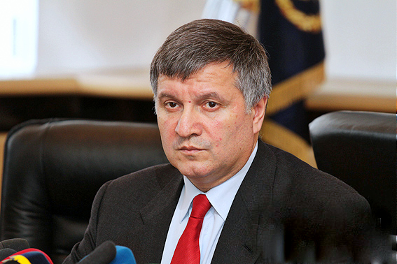 ТСК закликала Арсена Авакова утриматись від кадрових ротацій на Закарпатті