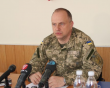 Військовий комісар відповів на звинувачення Віктора Балоги щодо видачі повісток депутатам від