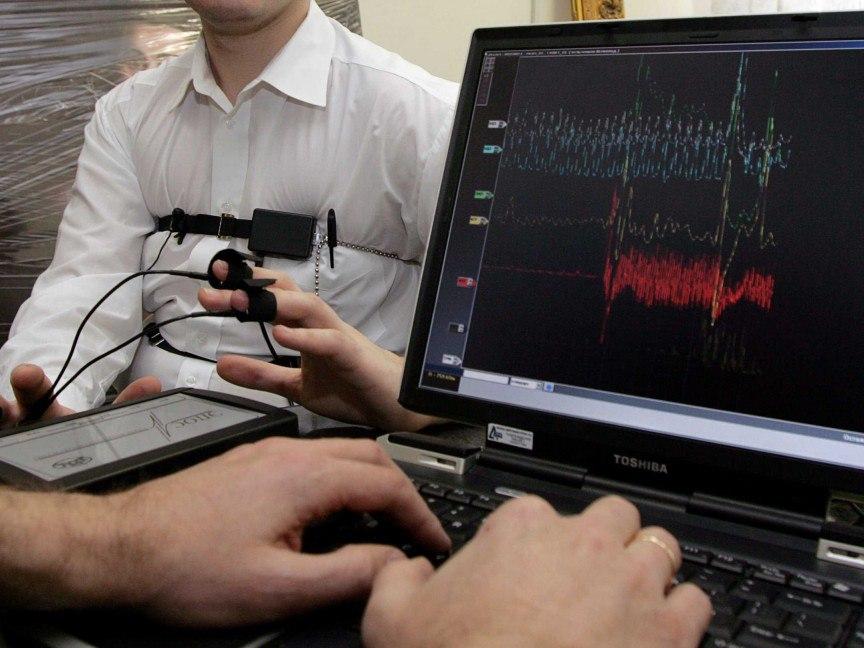 Віктор Балога готовий надати свідчення на детекторі брехні