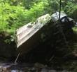 Внаслідок ДТП у Перечинському районі постраждали 10 осіб