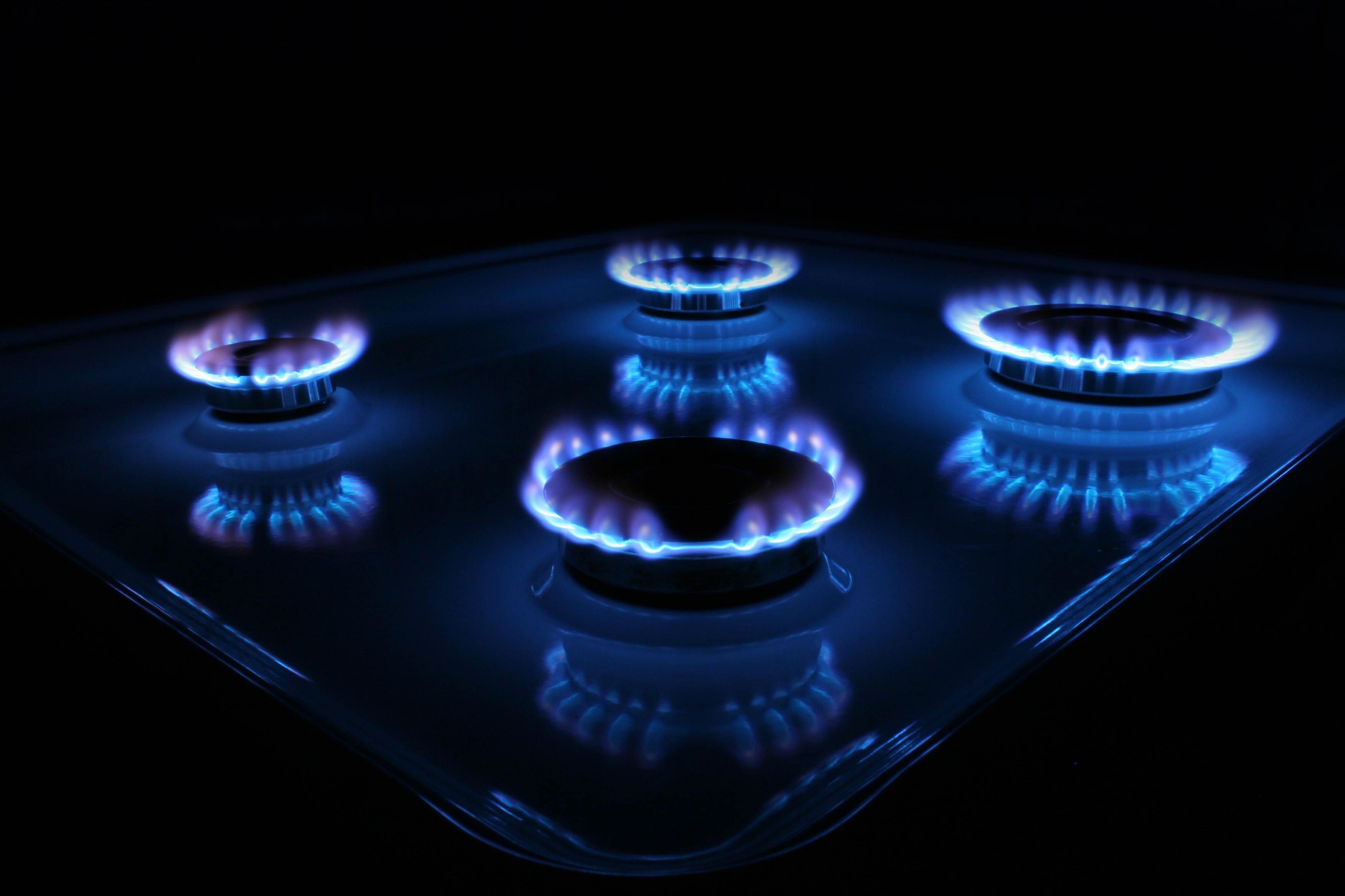 Мешканці Хустщини тимчасово залишаться без газу