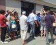 Конфлікт в центрі Ужгорода: кілька власників сперечаються за один магазин