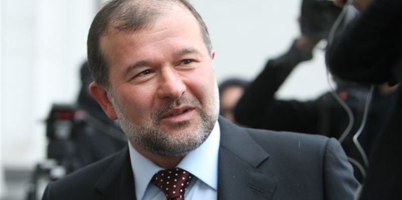 Віктор Балога підтвердив, що Михайло Ланьо вчинив замах на його життя