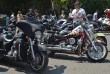 В Ужгороді байкери влаштували виставку власних мотоциклів