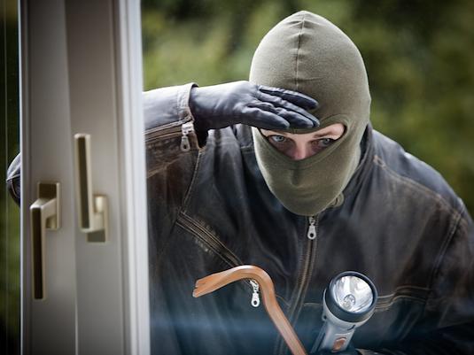 Правоохоронці затримали двох крадіїв, які спустошували будинки мукачівців