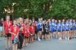 Ужгородські гандболістки повернулись з міжнародного турніру із золотими медалями
