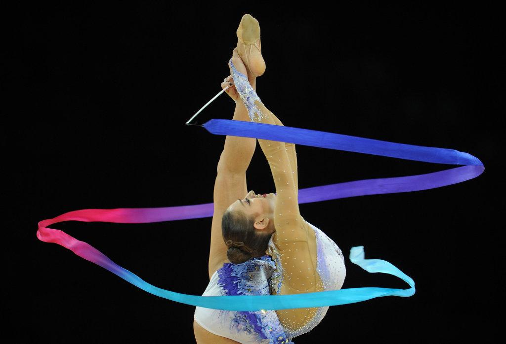 В Ужгороді зберуться кращі гімнастки України