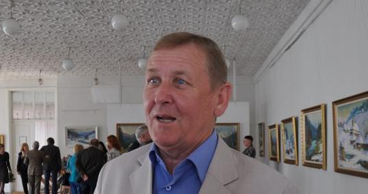 У Мукачеві передчасно пішов з життя відомий закарпатський художник