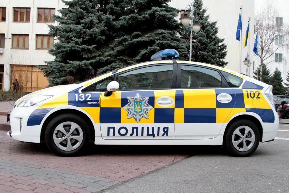 За два дні майже 1400 закарпатців виявили бажання стати поліцейськими