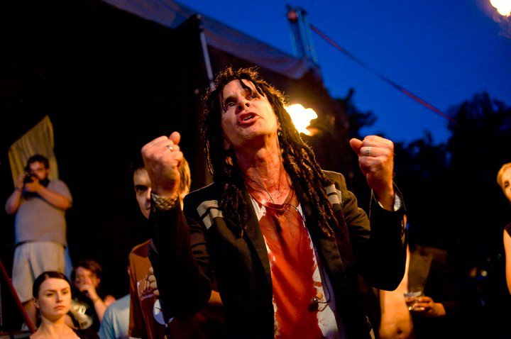 """Сьогодні у Мукачеві відбудеться перенесений концерт американського гурту """"No Longer Music"""""""