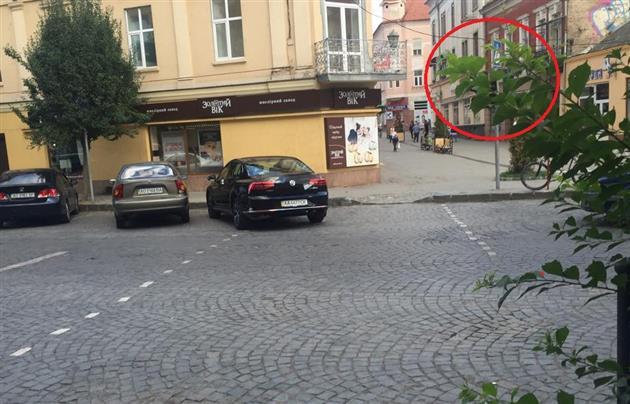 Всеукраїнські ЗМІ купились на фейкову новину закарпатського сайту про автомобіль Геннадія Москаля