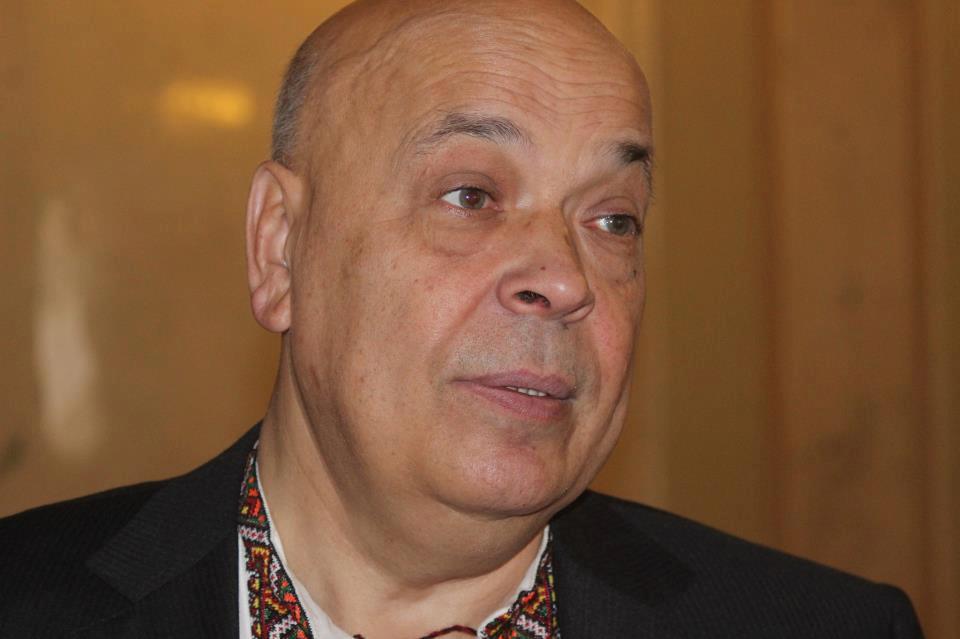 Геннадій Москаль проситиме керівництво ДФС не затягувати процес розбудови пункту пропуску «Ужгород»