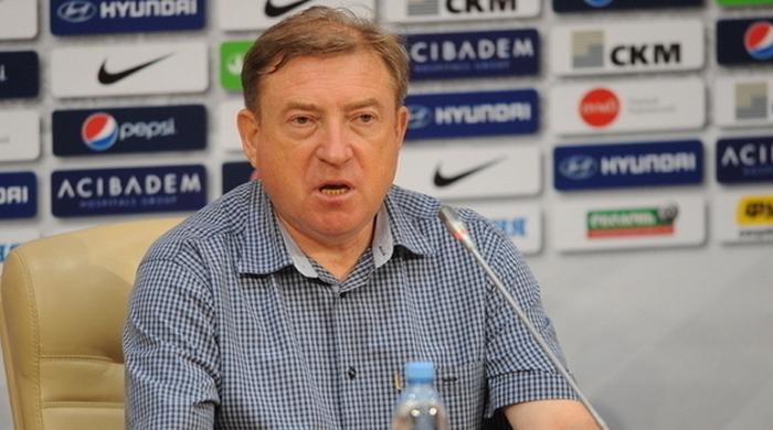 """Головний тренер """"Говерли"""": """"Молодим гравця доведеться грати проти гранда європейського футболу"""""""