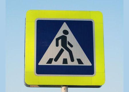При в'їзді в Мукачево, а також на частині вулиць міста, встановлено нові, європейські дорожні вказівники