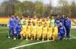 Жіноча молодіжна збірна України з футболу проведе літній збір на Закарпатті