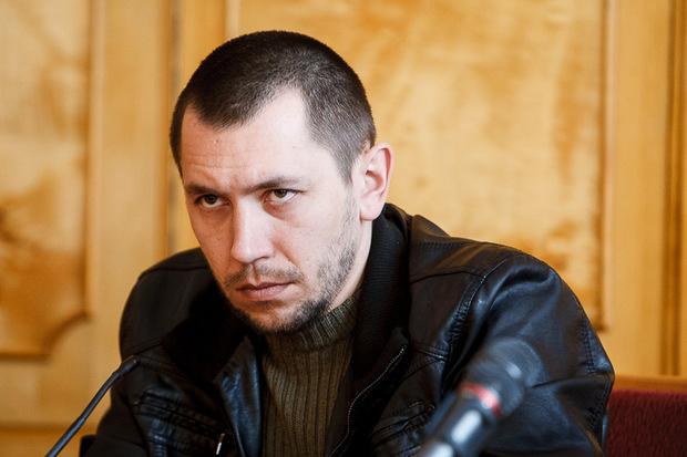 """Голова закарпатського """"Правого сектора"""" звернувся з відеозверненням до Арсена Авакова"""