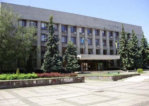 Сесія Ужгородської міськради зірвана