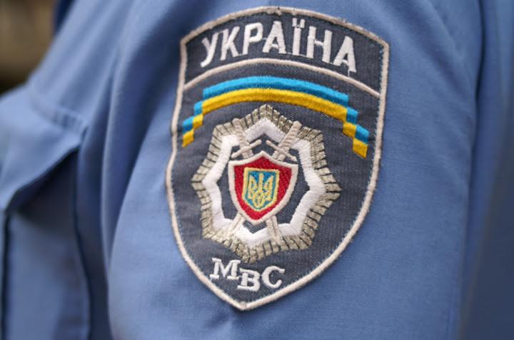 Керівництво закарпатської міліції звільнило двох офіцерів-правоохоронців