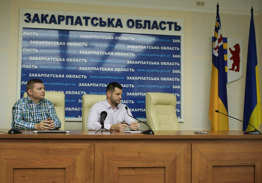 На новій льодовій арені в Ужгороді діти кататимуться безкоштовно