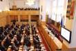 Чергове пленарне засідання Закарпатської облради відбудеться 27 серпня