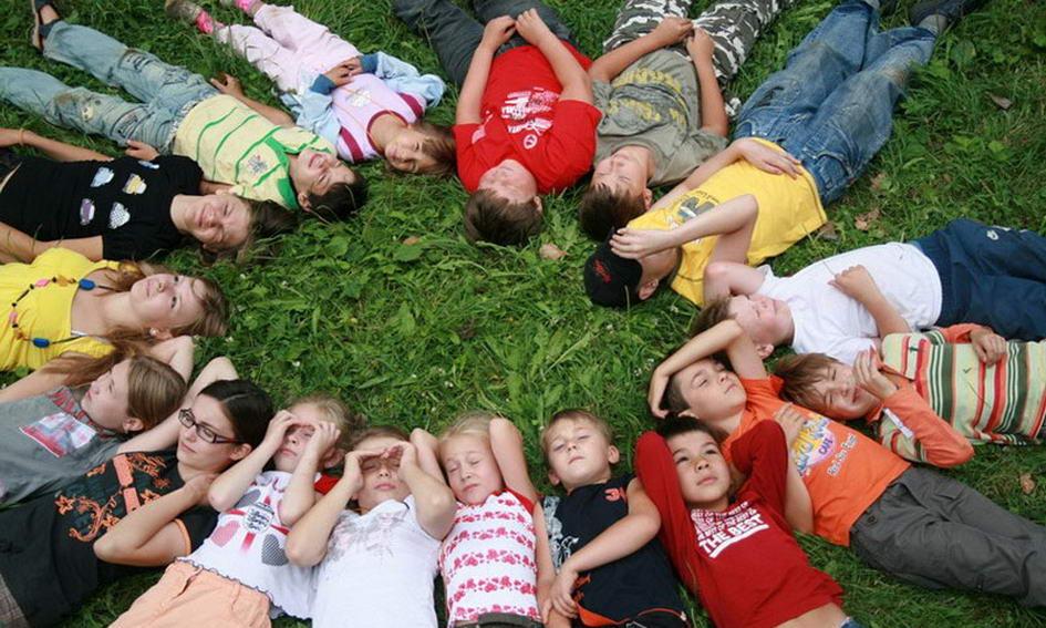 В області оздоровлено 25 тисяч дітей-пільговиків