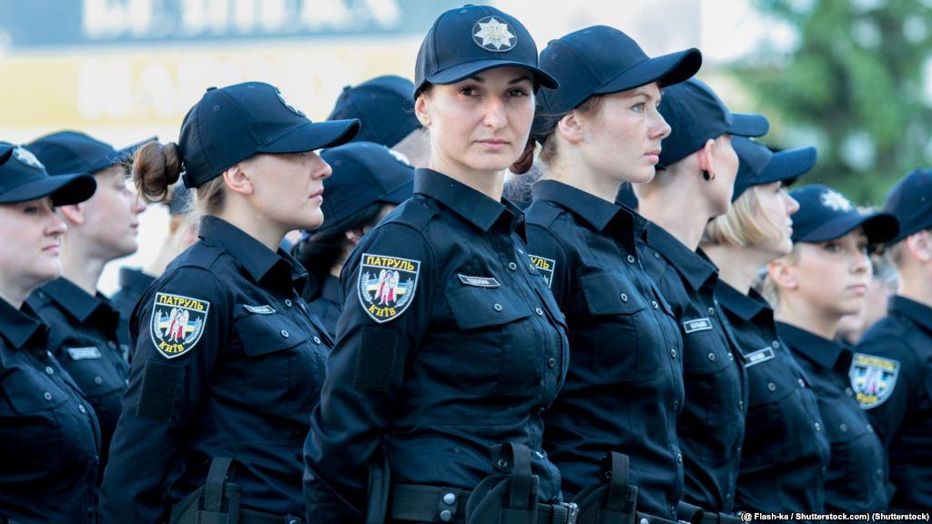 На Закарпатті один із найбільших конкурсів у нову поліцію в країні