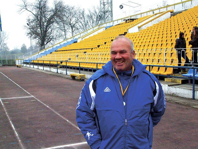 В Ужгороді старутвав футбольний турнір пам'яті Володимира Пінковського