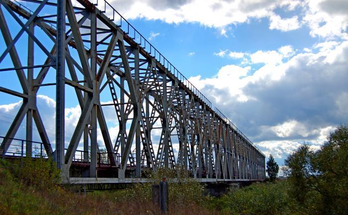 Замінування залізничного моста біля Кольчина не було