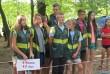 На Ужгородщині стартував Чемпіонат України зі спортивного орієнтування серед позашкільних навчальних закладів