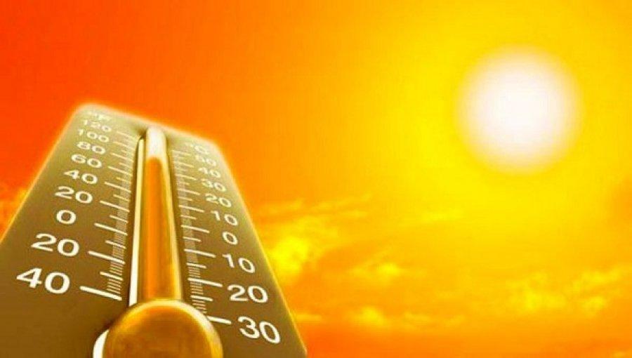 Цими вихідними на Закарпатті очікується сильна спека