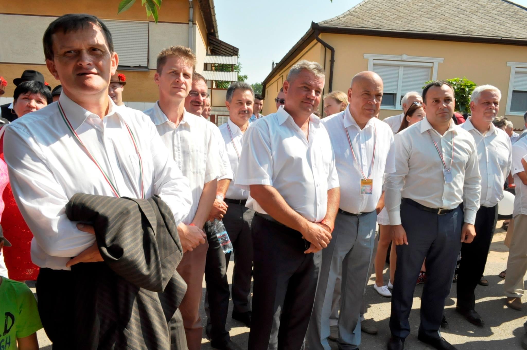 Керівники Закарпаття здійснили робочий візит в Угорщину