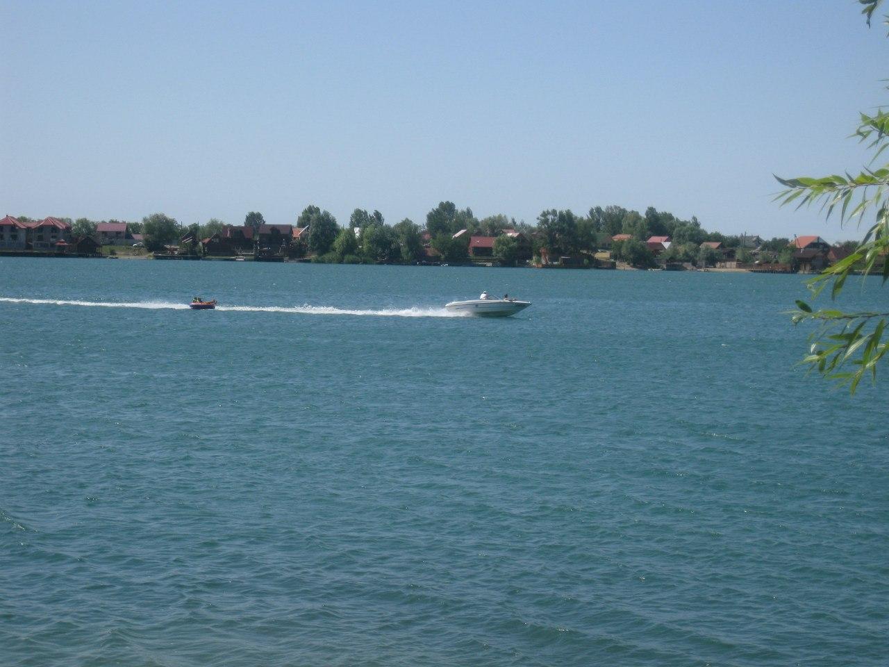 На озері у селі Дийда втопився чоловік