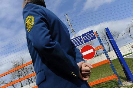 Закарпатські митники склали понад 1300 протоколів про порушення митних правил