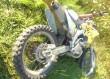 Ще одна ДТП: внаслідок маневру в автомобіль врізався мотоцикліст
